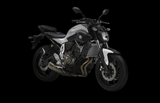 Eicma 2013: Yamaha MT-07 soll unter 6000 bleiben