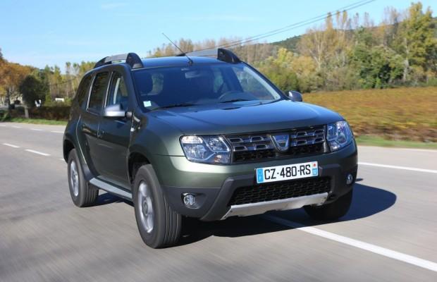 Eine Million Fans für Dacia bei Facebook
