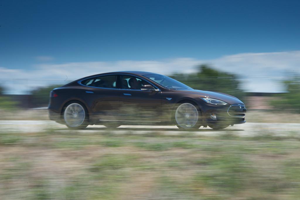 Elon Musk schließt Tesla-Rückrufe aus