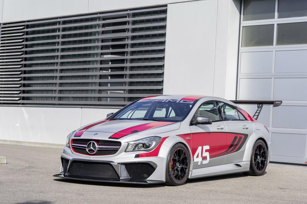 Essen 2013: Mercedes-Benz will Fans begeistern