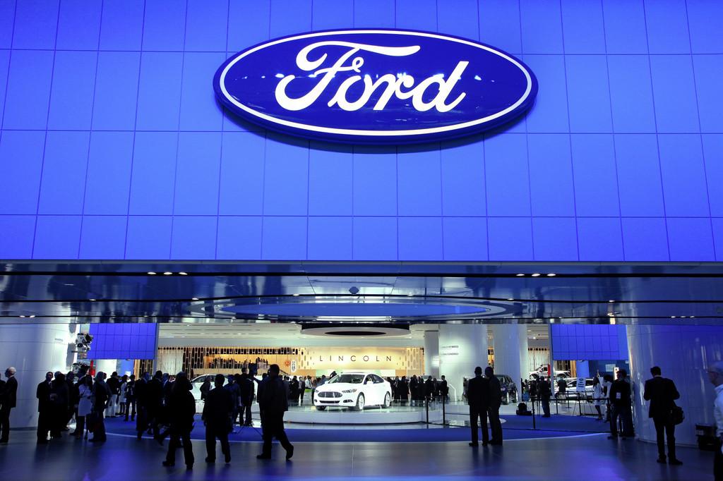 Exklusiv: Ford USA – wie Phoenix aus der Asche