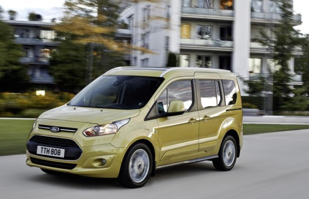 Ford Tourneo Connect und Grand Tourneo Connect