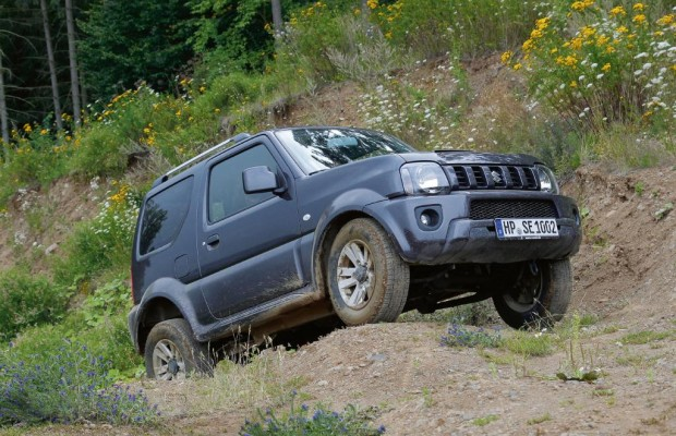 Gebrauchtwagen-Check: Suzuki Jimny - Der Gegenentwurf zum SUV