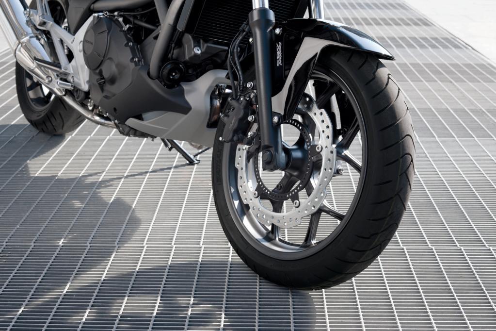 Honda NC700S DCT: Automatik-Bike nicht nur für Einsteiger