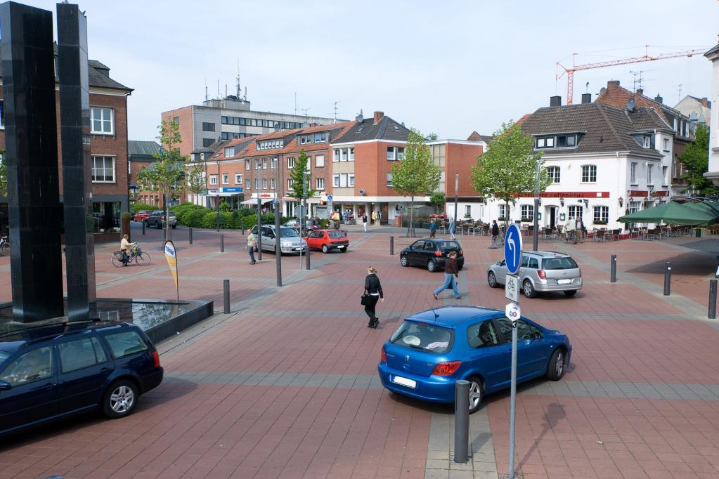 IW-Institut meldet Rückgang der Straßenverkehrskosten
