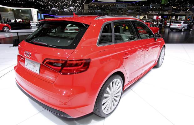 In den USA eröffnet Audi den Preiskrieg gegen Mercedes
