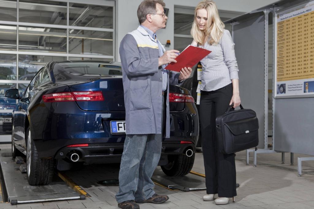 Leasing: Kosten sparen bei der Fahrzeug-Rückgabe - Kümmern kommt günstiger