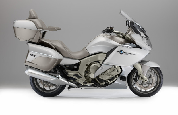 Los Angeles 2013: Die Luxus-BMW für den Highway