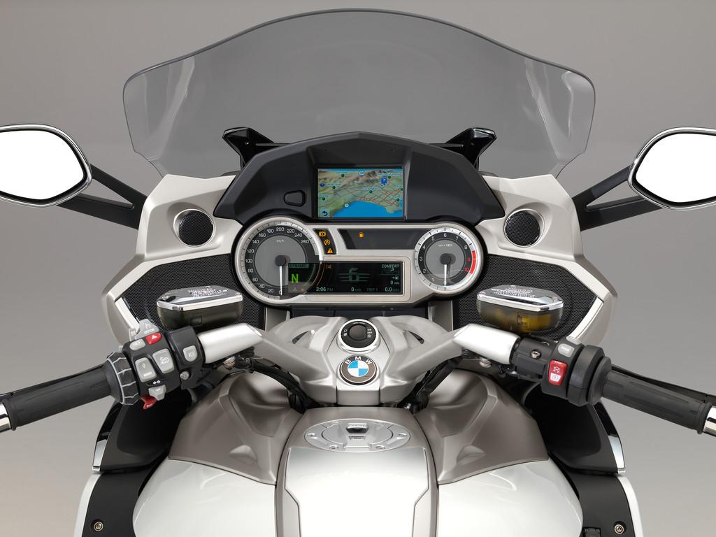 Los Angeles 2013: Die Luxus-BMW für den Highway