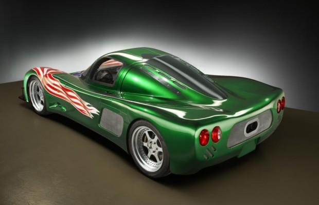 Los Angeles Auto Show - Zwischen Ölboom und Elektro-Vision