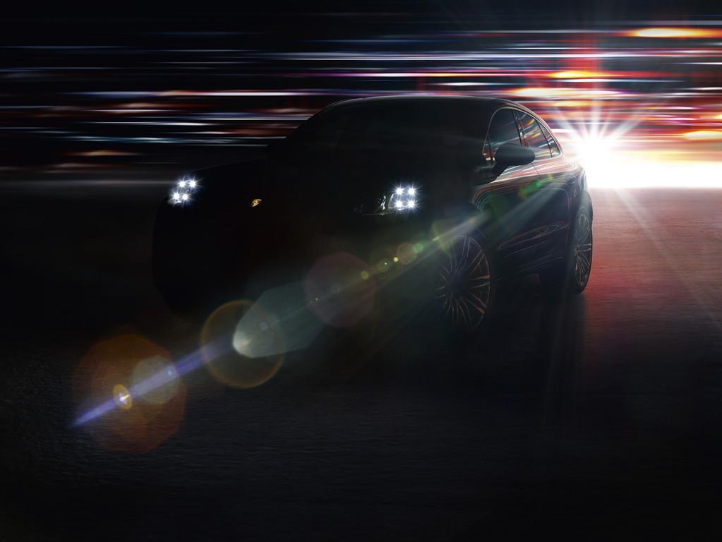 Los Angeles und Tokyo 2013: Porsche Macan gibt seinen Einstand