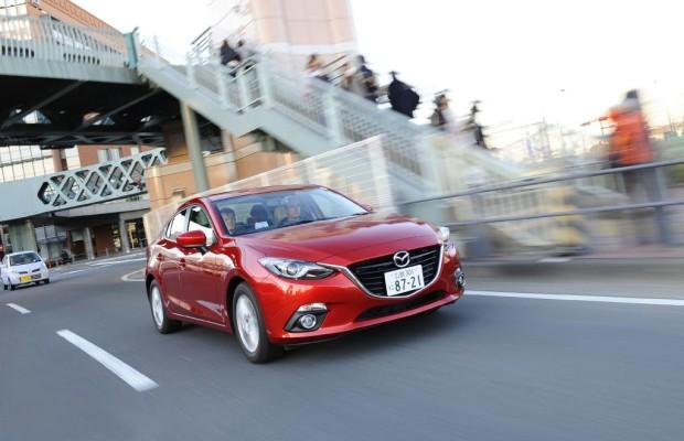 Mazda sucht den eigenen Weg