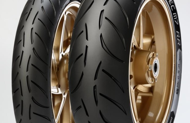 Metzeler bringt neuen Reifen für Sportmotorräder