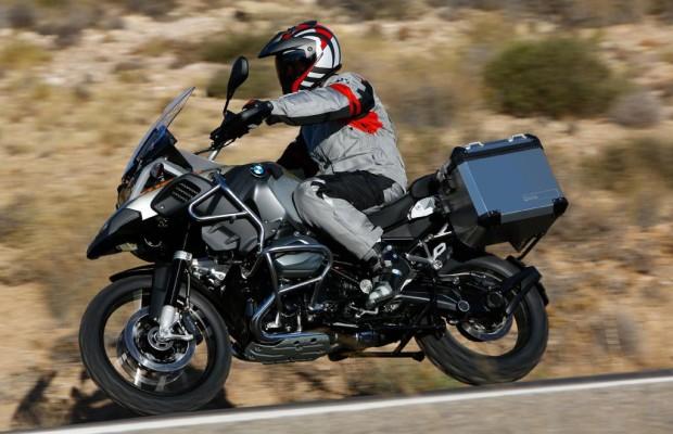 Motorradmarkt in Deutschland weiterhin im Plus