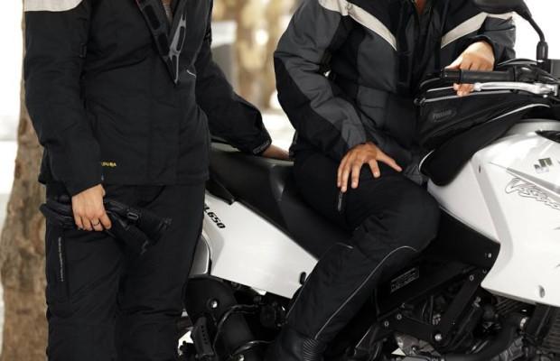 Motorradzubehörhändler Polo wieder auf Wachstumskurs