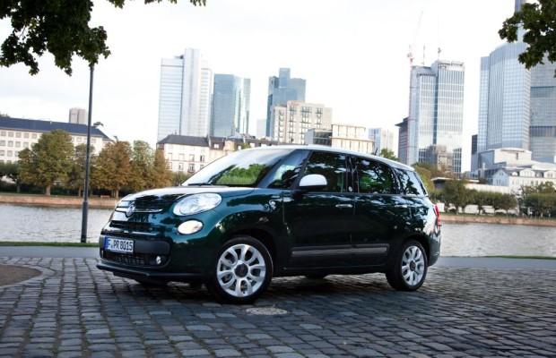 Neue Ausstattungspakete für Fiat 500L Living und 500L