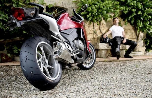 Neuer Continental-Reifen für Tourenmotorräder