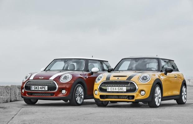 Neuer Mini startet bei 19 700 Euro