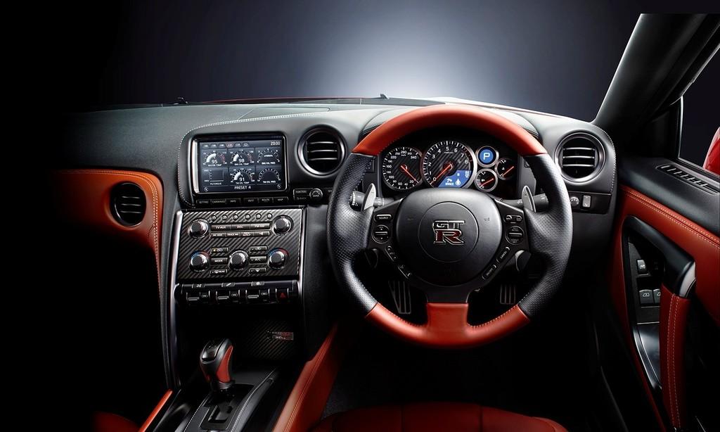 Nissan GT-R 2014: Weiter, immer weiter!