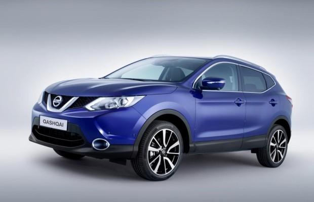 Nissan Qashqai - Neue Generation zu altem Preis