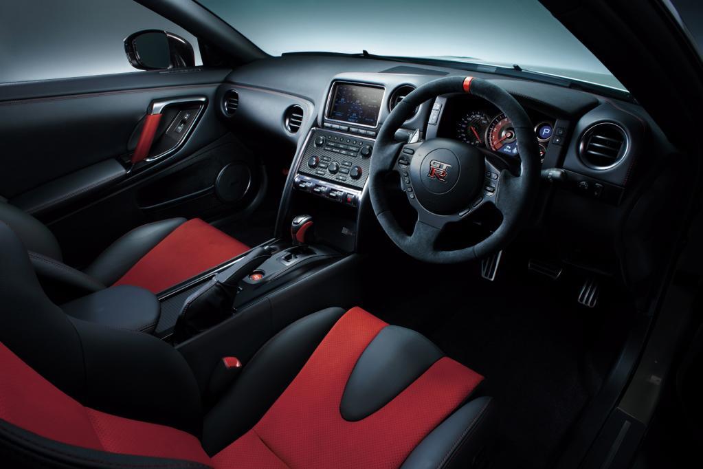 Nissan präsentiert schnellsten GT-R aller Zeiten
