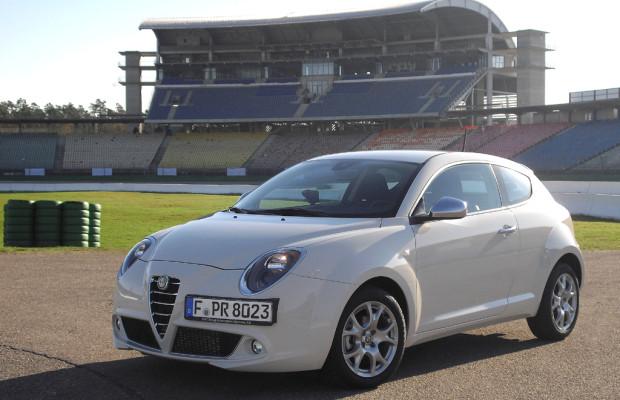 Noch ohne ein Mythos zu sein: Alfa hat Mito für Modelljahr 2014 aufgefrischt