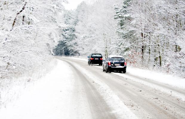 Ohne Winterreifen jetzt kein Versicherungsschutz?