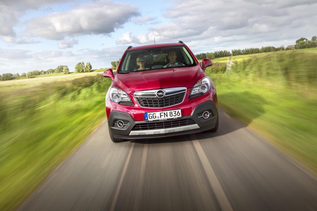 Opel erlebt den Silberstreif am Horizont
