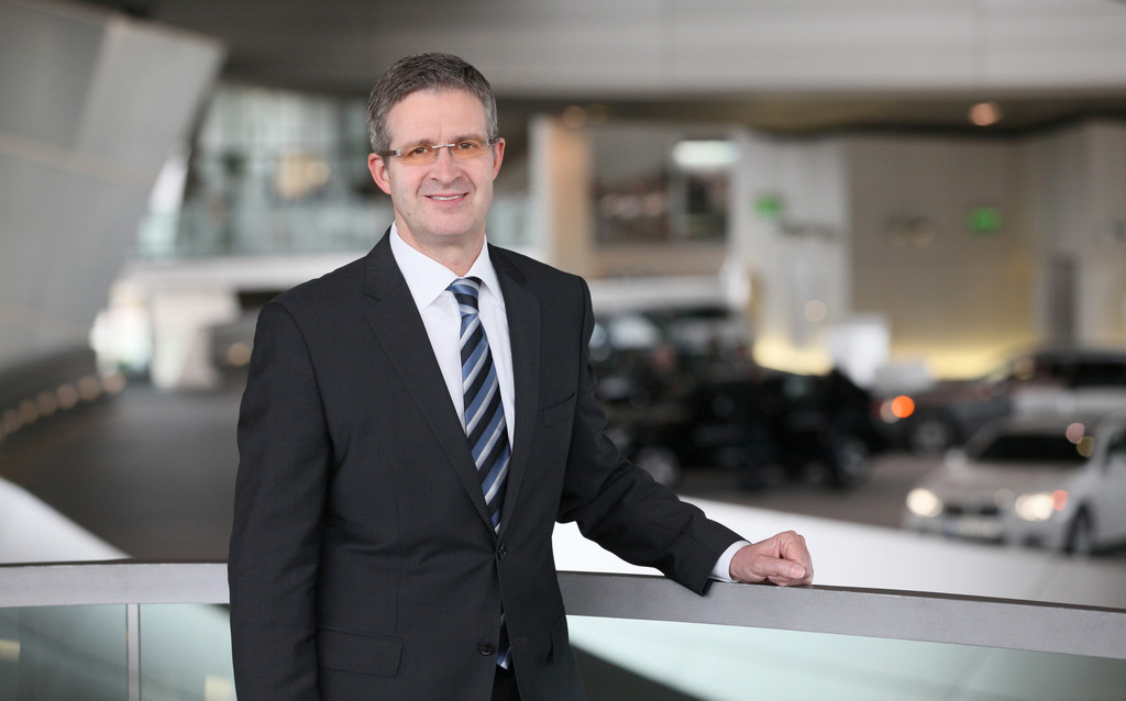 Personalwechsel bei BMW