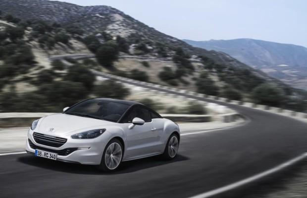 Peugeot RCZ 155 Automatik: Der Komfortsportler