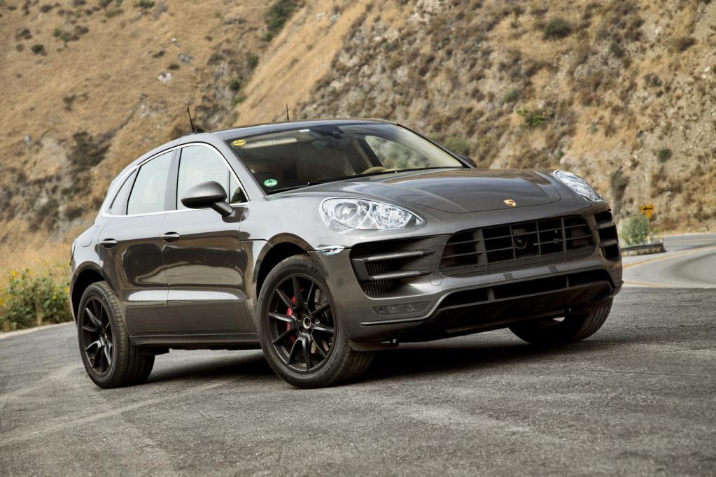 Porsche Macan: Der programmierte Erfolg