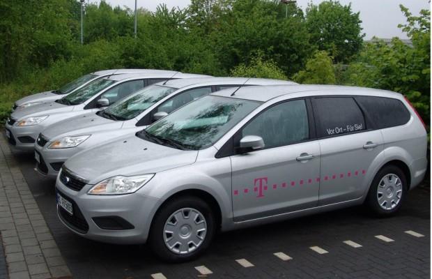 Privatnutzungsverbote bei Firmenwagen