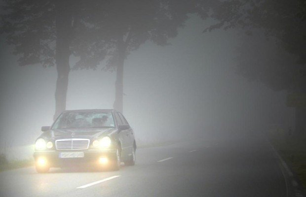 Ratgeber: Richtige Beleuchtung bei Nebel - Wann darf was leuchten