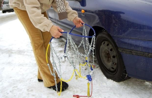 Ratgeber: Schneeketten im europäischen Ausland – Ohne Ketten kann es teuer werden