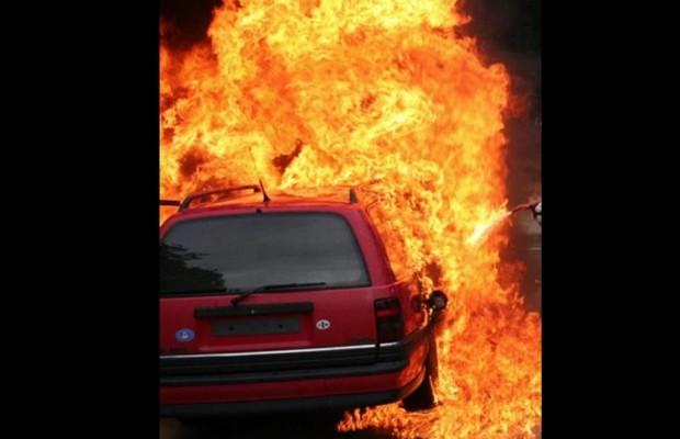 Recht: Fahrzeugbrand in Tiefgarage - Keine Haftung bei Brandstiftung