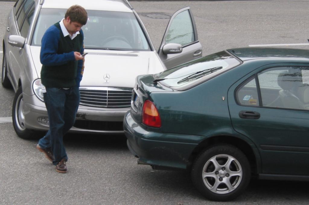 Recht: Leistungen der Kaskoversicherung - Wann ein Unfall keiner ist