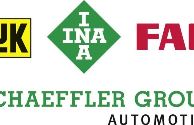 Schaeffler setzt gutes Automotive-Geschäft fort
