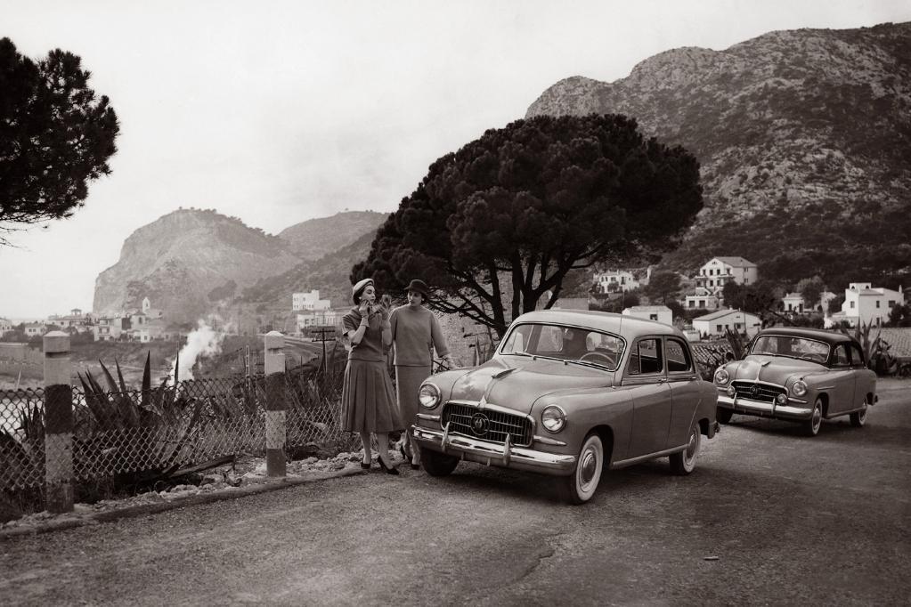 Seat: 60 Jahre Autoproduktion