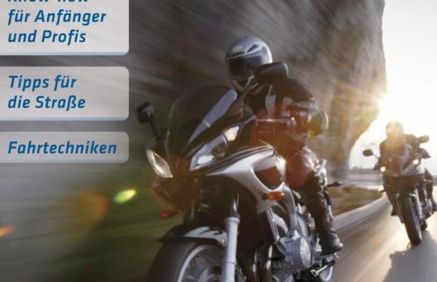 Spannendes Wissen für Motorradfahrer auf DVD