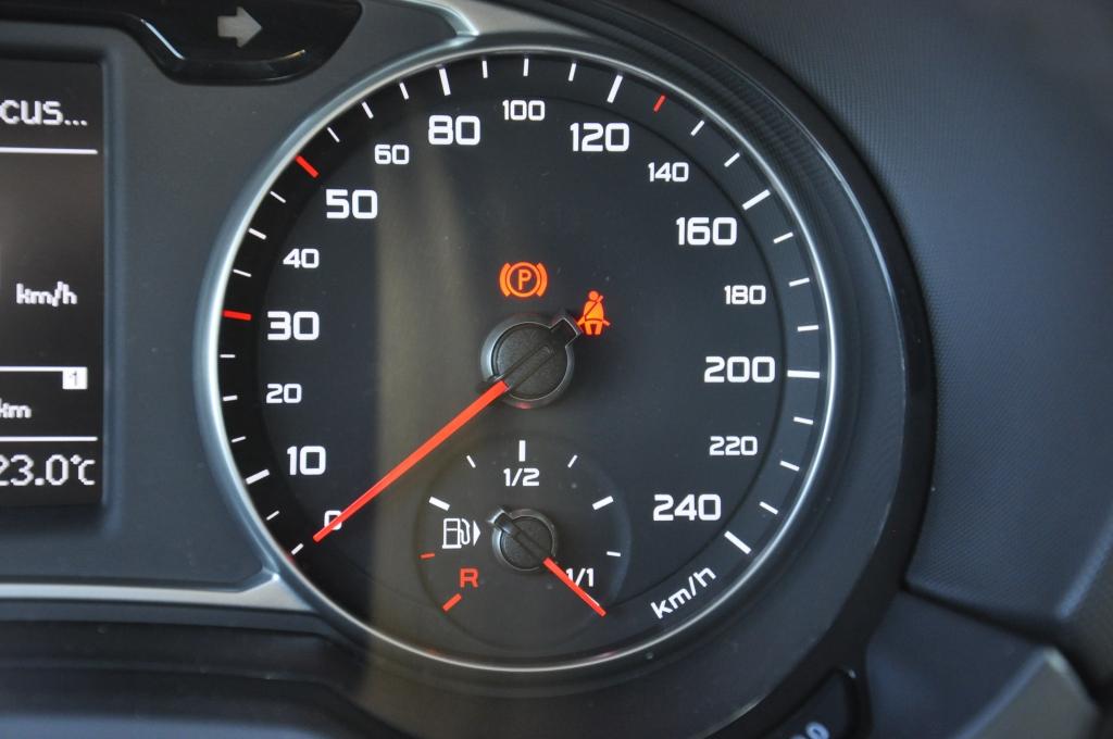 Test Audi A1 Sportback – Unverschämter Alleskönner