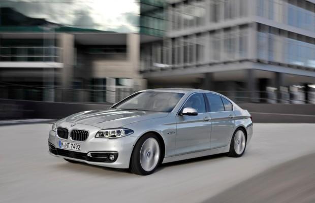 Test: BMW 518d - Verzicht auf hohem Niveau