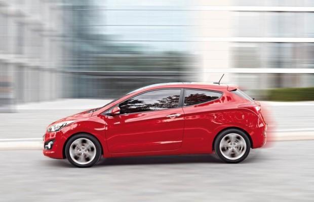 Test: Hyundai i30 Coupe - Weniger Auto für weniger Geld