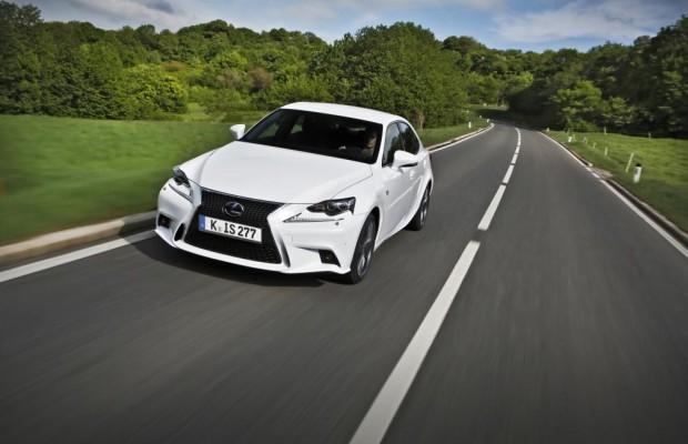 Test: Lexus IS 300h F-Sport - Die Entdeckung der Stille