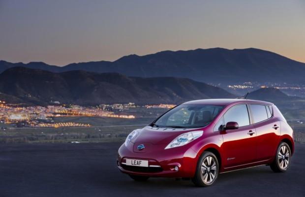 Test: Nissan Leaf - Mobiler Horizont-Erweiterer