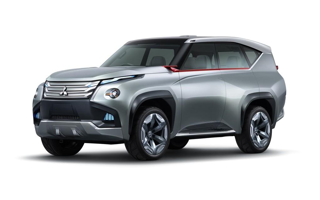 Tokyo 2013: Mitsubishi stellt sich für die Zukunft auf
