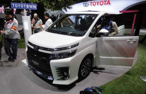Tokyo Motorshow: Japaner im Aufwind