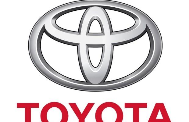 Toyota für effiziente Ressourcennutzung ausgezeichnet