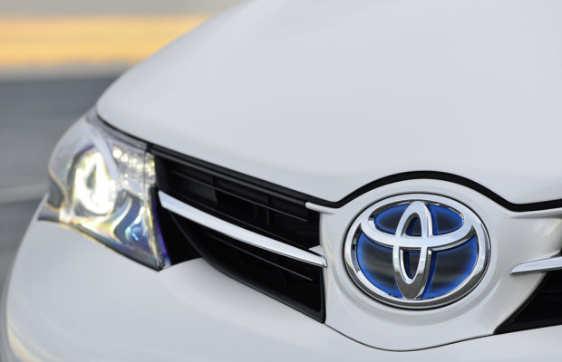 Toyota hebt Umsatzprognose an