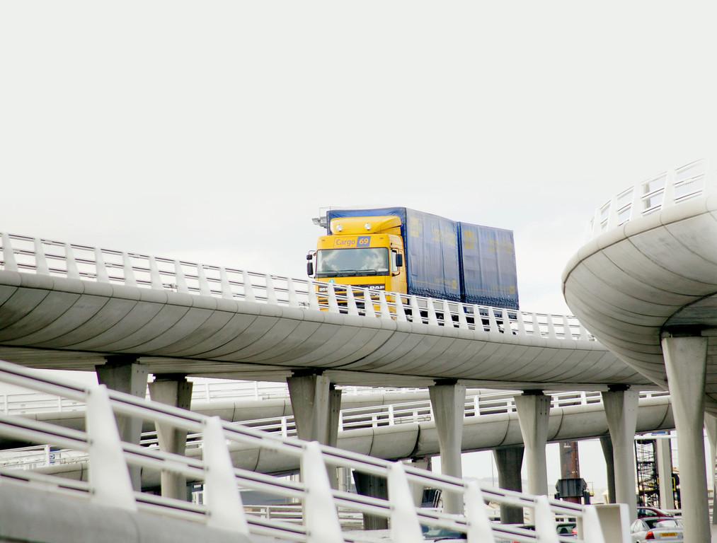 Transportoptimierung in der Cloud