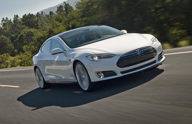 US-Behörde untersucht Tesla-Brände